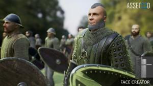 MedievalWarrior01 Screenshoot 02