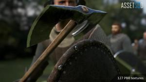 MedievalWarrior01 Screenshoot 05