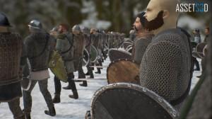 MedievalWarrior01 Screenshoot 08