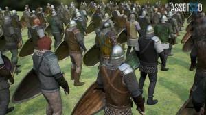 MedievalWarrior01 Screenshoot 09