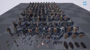 MedievalWarrior01 Screenshoot 10